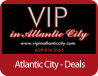 VIP services for bachelorette parties in Atlantic City.